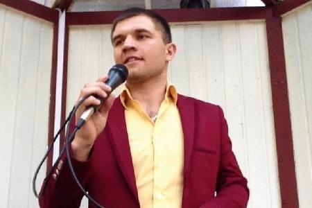 Дмитрий - диджей, вокалист